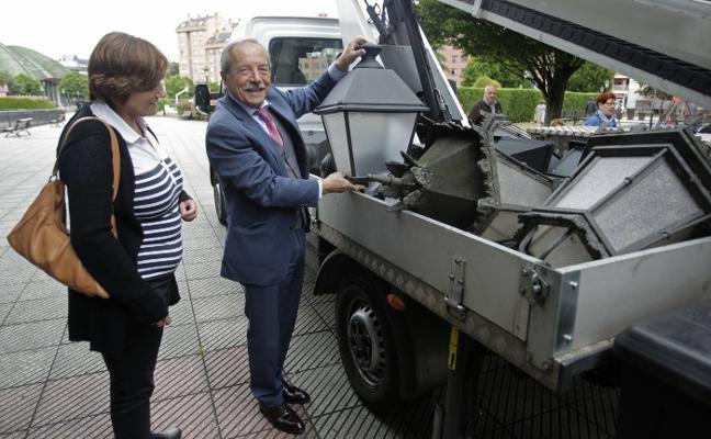 Ciudadanos insiste en mantener a su líder Nacho Cuesta como opción a la Alcaldía