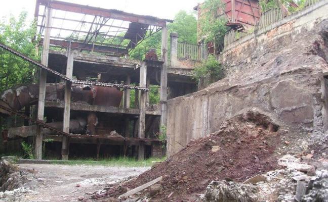 Investigadores logran reducir la contaminación en la mina mierense de El Terronal