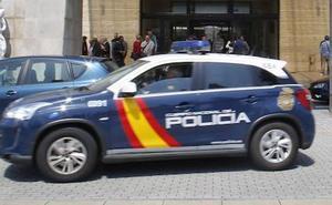Detienen en Gijón a un coruñés que lleva delinquiendo 42 años