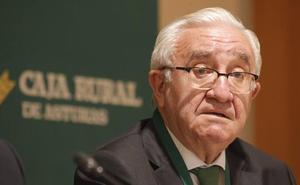 José María Quirós no seguirá como presidente de Caja Rural de Asturias