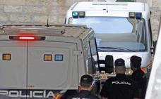 Una mujer embarazada de seis meses muere degollada en su casa de Xàtiva, Valencia