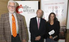 «La vida de Pedro Menéndez de Avilés es pura aventura»