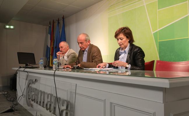 La jefa de la Inspección de Trabajo de Asturias aclara las dudas sobre la jornada laboral