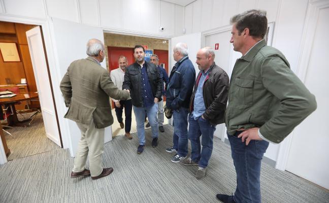 El comité de empresa de Alcoa apoyaría un proyecto «de reindustralización»