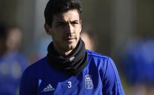 Alanís deja de ser jugador del Real Oviedo