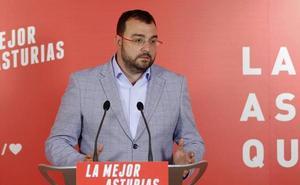 Barbón advierte a Ciudadanos de que el resultado de Oviedo influirá en los pactos regionales