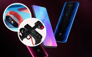 Las nuevas armas de Xiaomi: un móvil, una pulsera, otro patinete eléctrico y auriculares al estilo Apple