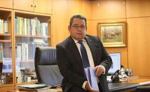 Fernando Martínez: «Este año seguimos con unos resultados superiores a los de antes de la crisis»