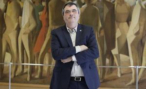 El catedrático Hilario López, nuevo Embajador de Gijón