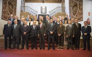 El jurado del Premio Princesa de Asturias de la Concordia valora la «defensa de los derechos humanos»