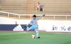 El Real Oviedo ficha a la internacional Kanae Fukurama para la portería