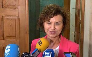 Montserrat López: «Me hace mucha ilusión seguir»
