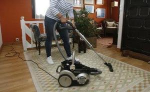 Condenado a indemnizar con 158.000 euros a su exmujer por realizar las tareas domésticas durante 30 años