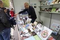 La Feria del Libro de Gijón abre sus puertas