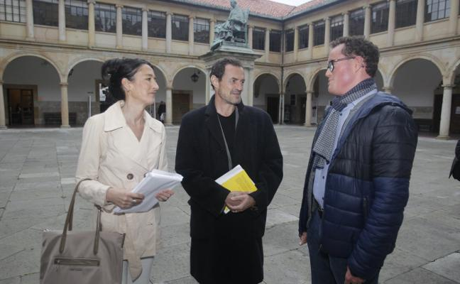 José Luis Piquero: «Leer a Ángel González me abrió un gran camino»