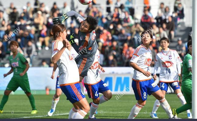 La meta Kanae Fukumura se convierte en nuevo refuerzo japonés para el femenino