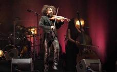 Ara Malikian cancela su concierto de julio en Gijón