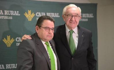 Quirós: «Caja Rural de Asturias siempre ha sido un referente»