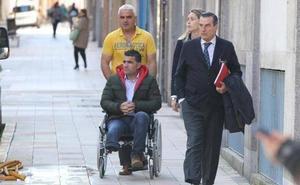 El conductor del autobús accidentado en Avilés «se negaba a aceptar que padecía epilepsia»