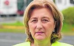 La delegada del Gobierno en Asturias pregonará las fiestas de La Fresneda