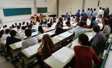 El 92,54% de los estudiantes asturianos aprueba la EBAU de junio