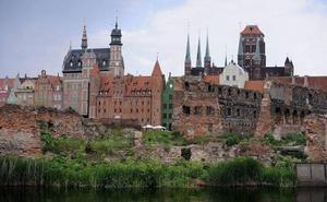 Premio Princesa de Asturias de la Concordia 2019 | Gdansk, una ciudad siempre en lucha,
