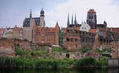 Gdansk, una ciudad siempre en lucha, Premio Princesa de Asturias de la Concordia 2019