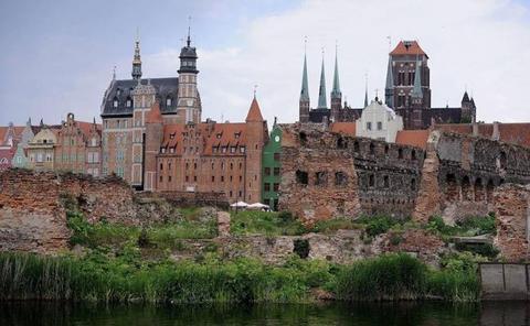 Premio Princesa de Asturias de la Concordia 2019   Gdansk, una ciudad siempre en lucha,