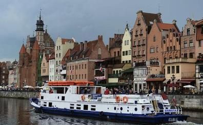 «Gdansk es la ciudad de la libertad, la solidaridad y, ahora, de la concordia»