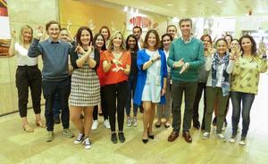 Lenguaje de signos para mejorar la comunicación en la plantilla de DuPont