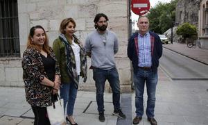 Llanes llega a un acuerdo para repetir un gobierno cuatripartito