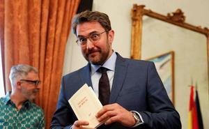 Màxim Huerta vuelve a la televisión con un sueldo que cuadriplica al de ministro