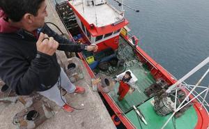 Los pescadores se preguntan cómo van «fichar» en el mar