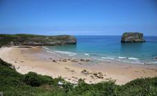 Las playas más valoradas de Asturias