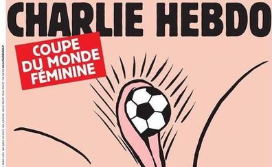 La polémica portada de la revista Charlie Hebdo de la que todo el mundo habla