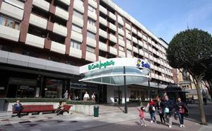 El Parking Salesas será el primero de Oviedo con puntos de recarga para vehículos eléctricos
