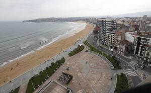 Asturias, en la lista de 'banderas negras' de Ecologistas en Acción por la contaminación de la costa