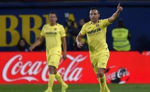 Santi Cazorla continuará un año más en el Villarreal