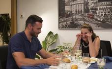 'Cena con mamá': Saúl Craviotto y su madre recordarán los momentos más importantes de la vida del piragüista