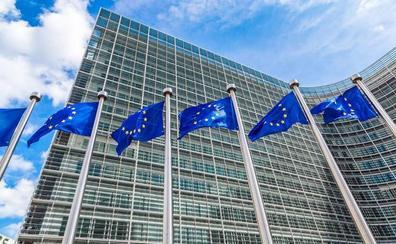 La UE hilvana un presupuesto muy limitado para el euro con el que cubrir el expediente