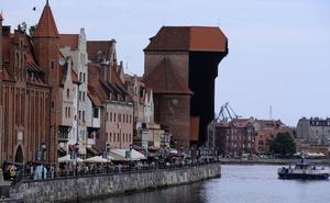 Javier Fernández: «Gdansk simboliza la resistencia frente a corrientes hostiles»
