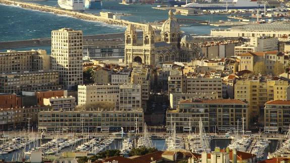 La Francia costera, sus ciudades más bonitas