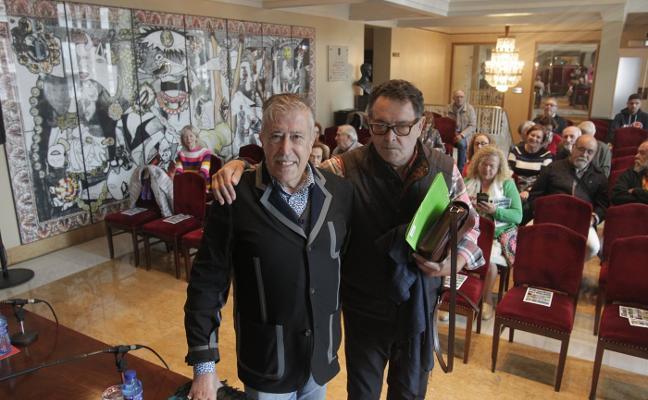 Emilio Sagi: «Si no creamos clientes nuevos en zarzuela, estamos perdidos»