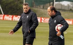 El club prescindirá de Rubén Biempica en el primer equipo