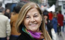 María Teresa Álvarez sitúa su historia entre Candás y La Habana en los años 20