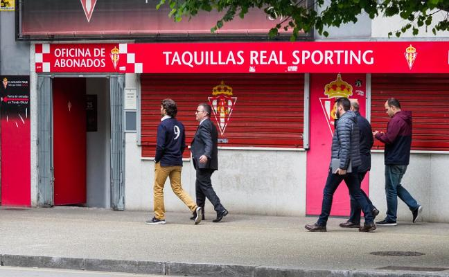Federación y UEFA examinan a El Molinón