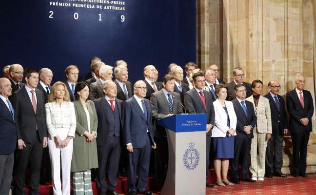 «Gdansk simboliza la resistencia de Europa frente a los totalitarismos»