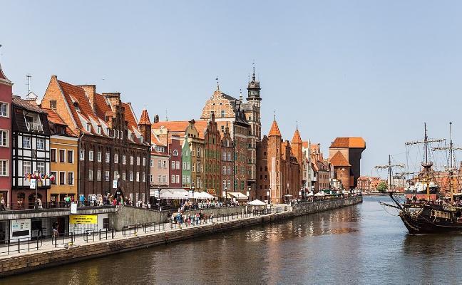 Premio Princesa de Asturias para Gdansk, «la ciudad de la libertad, la solidaridad y la concordia»
