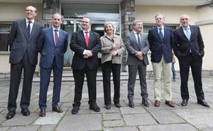 Arcelor garantiza que habrá siderurgia en Asturias «cuarenta años más»