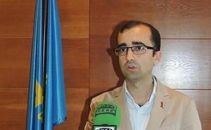 PSOE e IU en Cangas del Narcea acuerdan investir a José Víctor Rodríguez como Alcalde